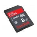 SanDisk 8 GB Ultra SDHC