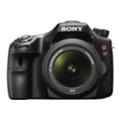 Sony Alpha SLT-A57Y 18-55+55-200 Kit