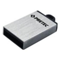 Pretec 16 GB i-Disk Elite Silver