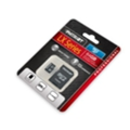 Patriot 64 GB microSDXC UHS-I + SD adapter PSF64GMCSDXC10