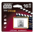 GoodRAM 16 GB SDHC Class 10 SDC16GHC10PGRR9