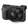 Panasonic Lumix DMC-GX7 20mm Kit