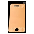 Drobak Apple iPhone 4G Yellow (500223)