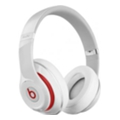 Beats by Dr. Dre Studio Wireless White