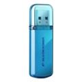 Silicon Power 8 GB Helios 101 Blue SP008GBUF2101V1B