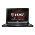 MSI GS43VR 7RE Phantom Pro (GS43VR7RE-055XPL)