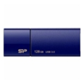 Silicon Power 128 GB USB 3.0 Blaze B05 Blue (SP128GBUF3B05V1D)