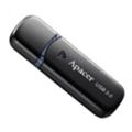 Apacer 16 GB AH355 USB 3.0 Black (AP16GAH355B-1)