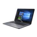 Asus VivoBook 17 X705UV (X705UV-GC025T) Dark Grey