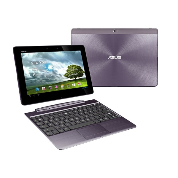 ASUS Transformer Pad Infinity TF700T 32GB + Doc Station