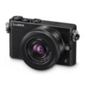Panasonic Lumix DMC-GM1 14-42 Kit