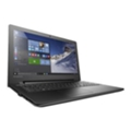 Lenovo IdeaPad 300-15 (80Q700AJUA) Black