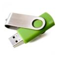 GoodRAM 8 GB Twister Green PD8GH2GRTSBG