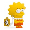 Tribe 16 GB The Simpsons Lisa (FD003504)