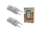2E Wall Charger 1A, white (-WCRT11-1W)