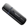 Apacer 32 GB AH355 USB 3.0 Black (AP32GAH355B-1)