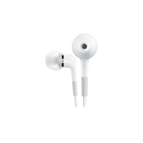 Apple In-Ear Headphones with Remote and Mic (MA850)