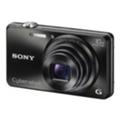 Sony DSC-WX200