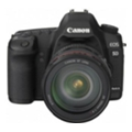 Canon EOS 5D Mark II 24-105 Kit