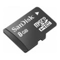 SanDisk 8 GB microSDHC