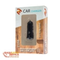 2E Dual USB Car Charger 3.4A, black (-ACRT40-34B)