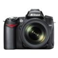 Nikon D90 16-85 Wide-angle Zoom Kit
