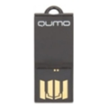 Qumo 32 GB Sticker Black (QM32GUD-STR-Black)