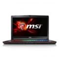 MSI GE72 6QF Apache Pro (GE726QF-018XPL)