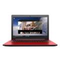 Lenovo IdeaPad 310-15 (80SM01QARA) Red