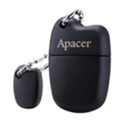 Apacer 32 GB AH118 Black (AP32GAH118B-1)