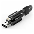PhotoFast 64 GB MemoriesCable Gen3 Black (MCG3U3BK64GB)