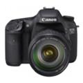 Canon EOS 7D 28-135 Kit