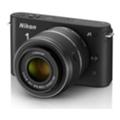 Nikon J1 10-30 + 10 Kit