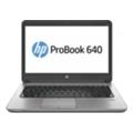 HP ProBook 640 G1 (F1Q08ES)