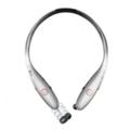 LG Tone Infinim (HBS-900) Silver