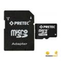 Pretec 64 GB SDXC Class 10 UHS-I SXSD064G
