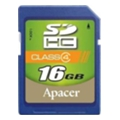 Apacer 16 GB SDHC Class 4 AP16GSDHC4-R