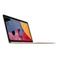"""Apple MacBook 12"""" Gold (Z0RX0006Y) 2015"""