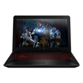Asus TUF Gaming FX504GD Black (FX504GD-E4063)