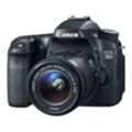 Canon EOS 70D 18-55 IS STM Kit