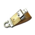 Prestigio 16 GB Leather Limited Gold