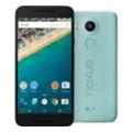 Epik Ultra Tempered Glass 0.33mm (H+) для LG Google Nexus 5x