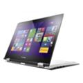 Lenovo Yoga 500-15 (80R6007WPB) White-Black