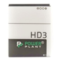PowerPlant HTC A510C (BD29100) 1150mAh (SM140022)