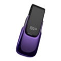 Silicon Power 8 GB Blaze B31 Purple (SP008GBUF3B31V1U)
