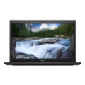 Dell Latitude 7490 Black (N020L749014EMEA_U)
