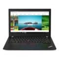 Lenovo ThinkPad X280 Black (20KF001RRT)