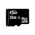 TEAM 32 GB microSDHC Class 4 + Reader