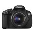 Canon EOS 650D 18-200 Kit