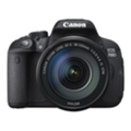 Canon EOS 700D 18-135 IS Kit